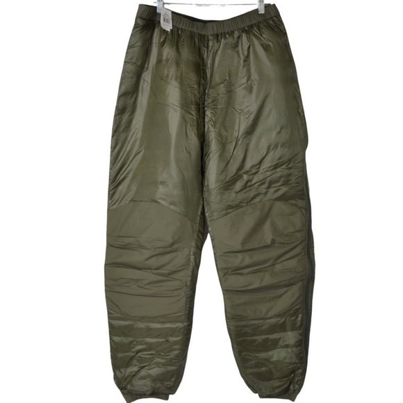 Patagonia Other - BNWT PATAGONIA Military Micro Puff Pants 19018 ALP